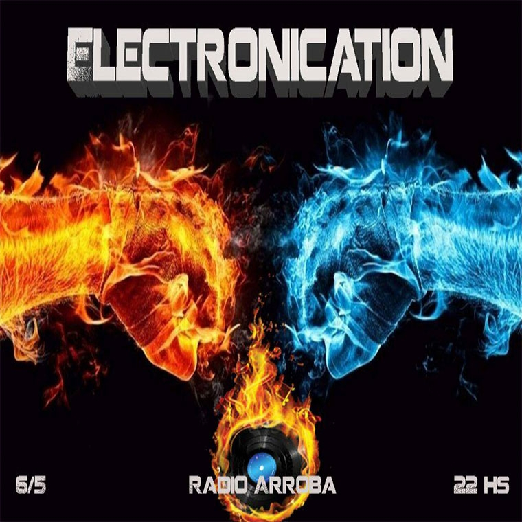 Electronication